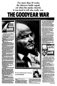 1987: Pulitzer Prize for General News Reporting for