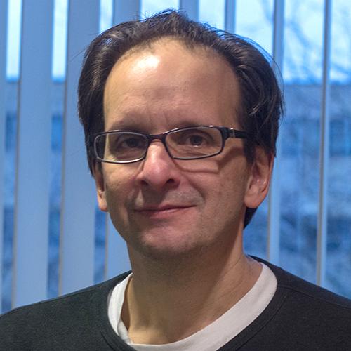 Jim Foust